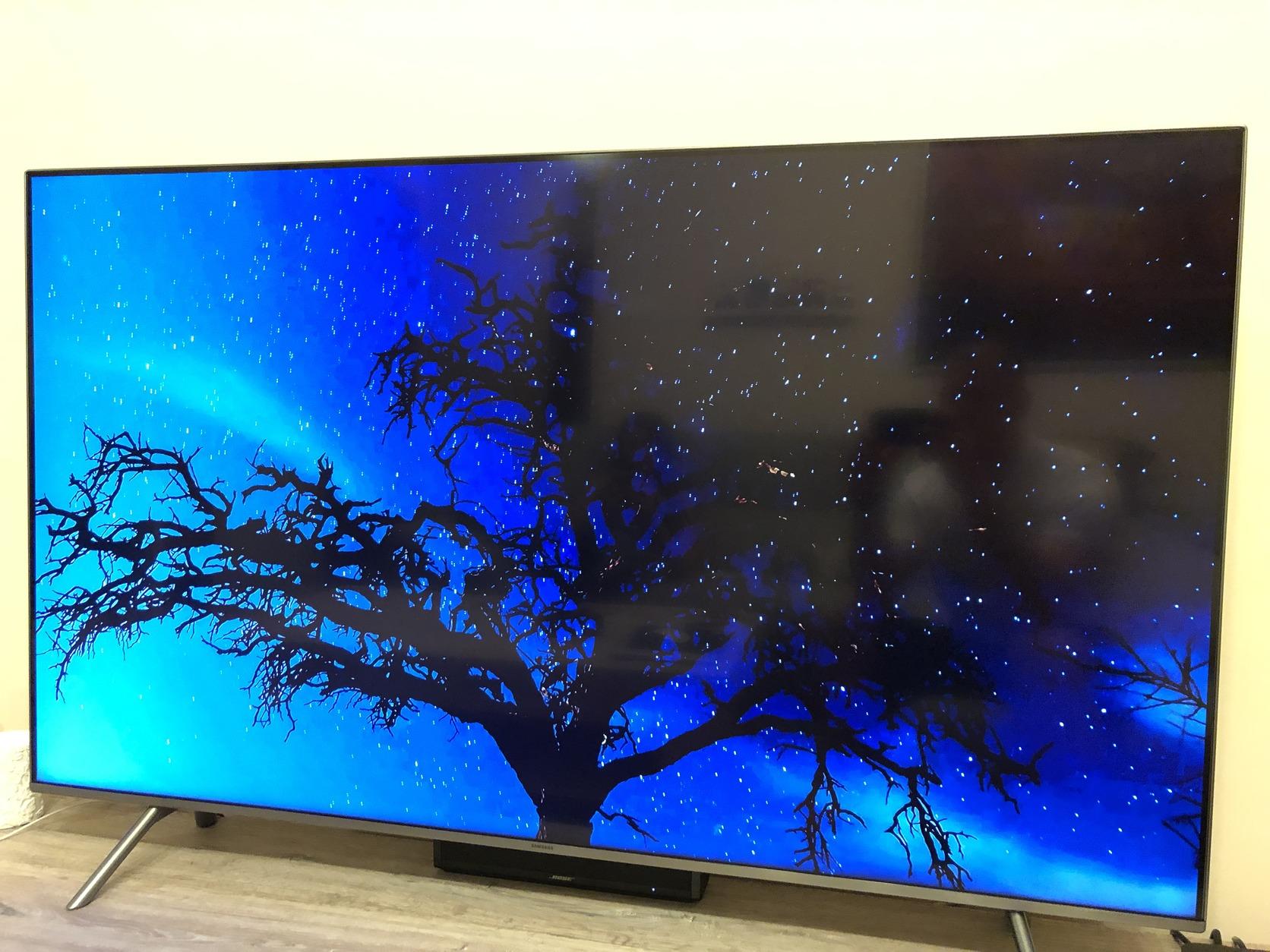 Danis Fermi } | The Perfect 4k TV